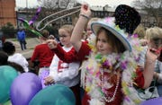 The City of Prattville will let the good times roll on Saturday, February 16, with its 15th Annual Mardi Gras Celebration.