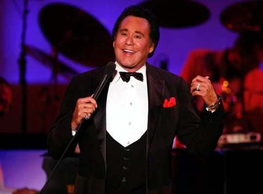 Wayne Newton will perform at the Montgomery Performing Arts Centre on Feb. 7.