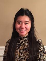 Gabrielle Liu is a senior at Ravenwood High School.