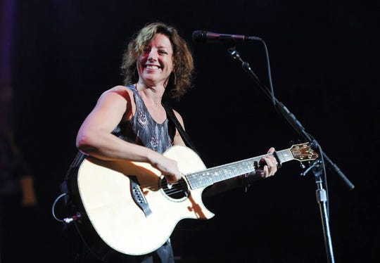 Sarah McLachlan plays the Orpheum on Friday.
