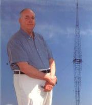 Jim Hayes died at age 78.