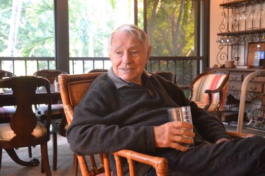 George Vega