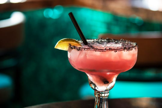 "Agave Naples will host a Galentine's Day fiesta Feb. 13 with a specialty ""pink lady"" margarita."