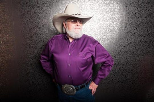 A Naples Winter Wine Festival lot includes time with country music legend Charlie Daniels.