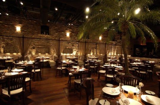 Chakra restaurant in Paramus