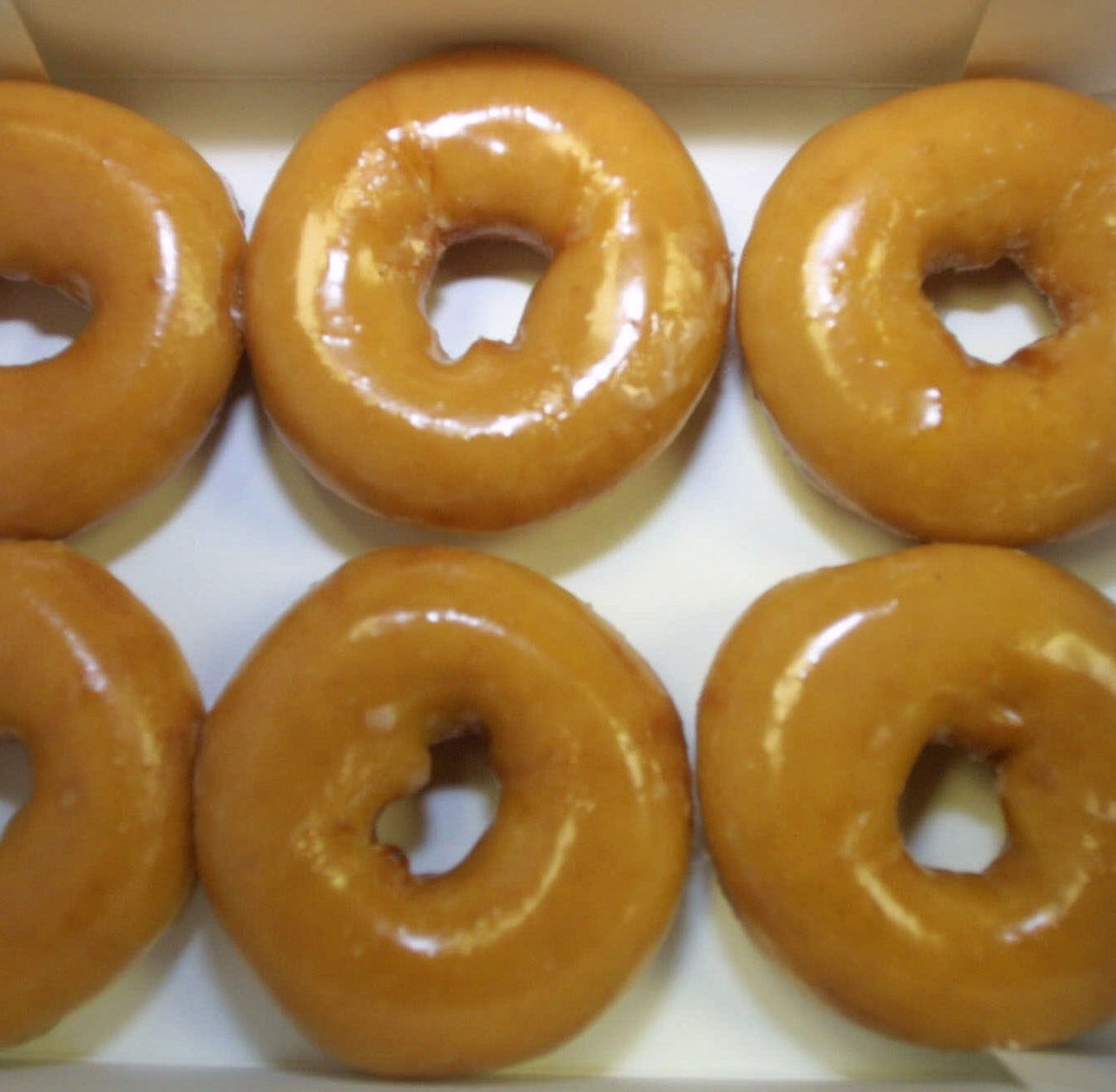 Zoning board document confirms: Krispy Kreme is coming to East Rutherford