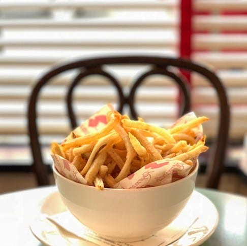 Respect the fry: These North Jersey restaurants give crisp, golden French fries their due