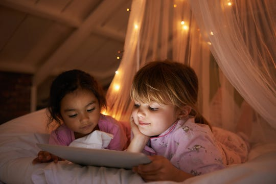 Asked whether children are missing an essential part of childhood by not participating in sleepovers, Goldstein said the benefits of a sleepover are different for each child.