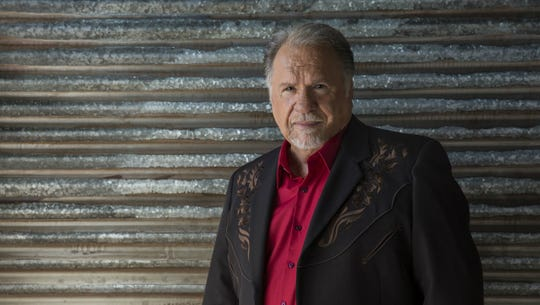Gene Watson will perform at the Spencer Theater north of Ruidoso.