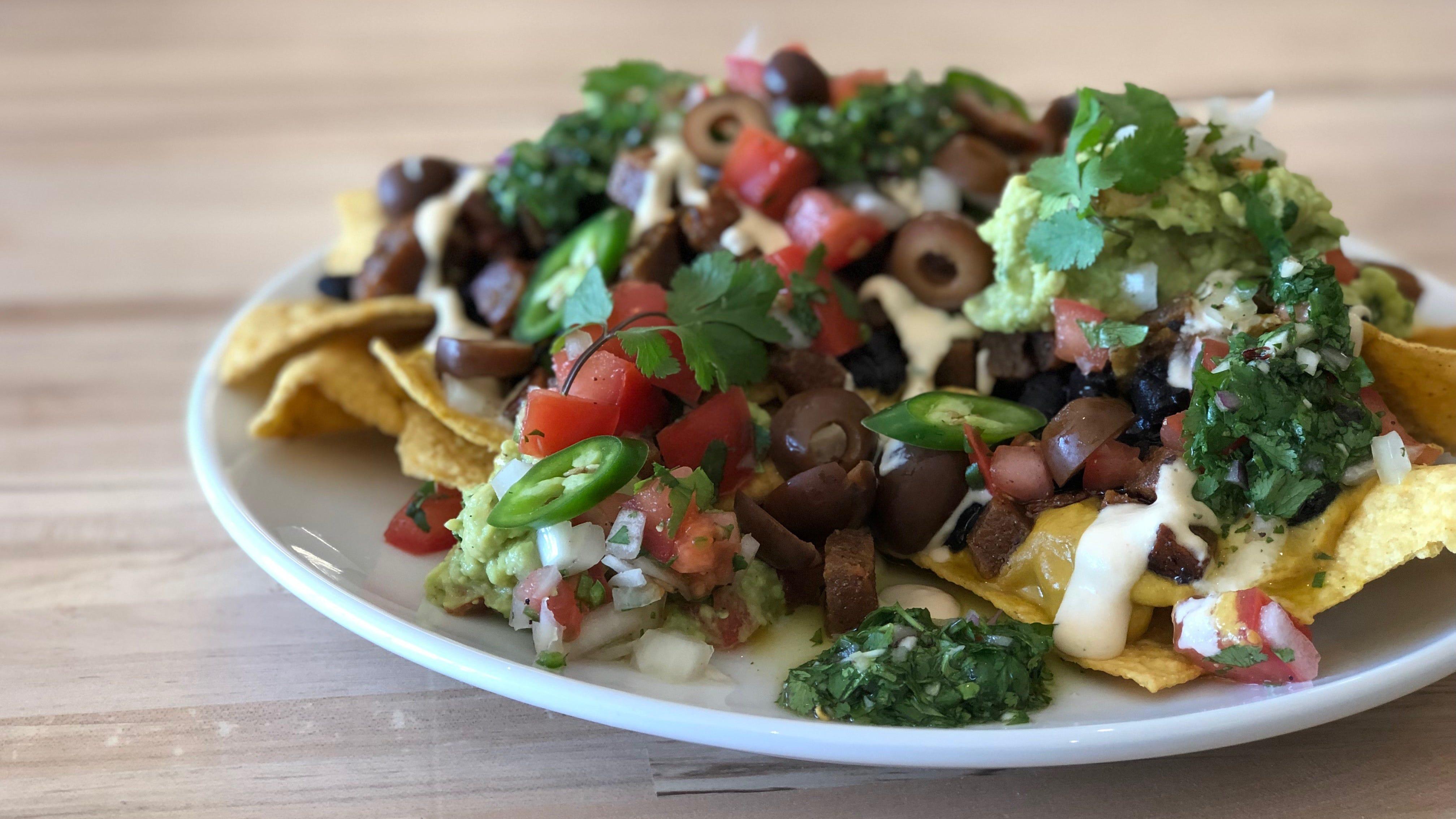 Name Verdura: Verdura Restaurant Brings Vegan-kosher Food To Central Phoenix