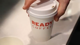 Ready Coffee Company, opening in February in Wappingers plans to bring locally roasted espresso based coffee drinks to coffee lovers on the go.
