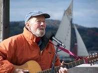 Send us your Pete Seeger memories as 100th birthday approaches