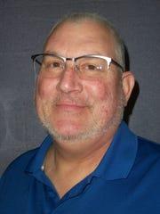 Mark Elicker
