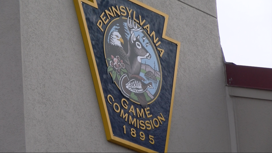 The Pa. Game Commission held a public meeting Sunday to gather input of a number of pressing issues.