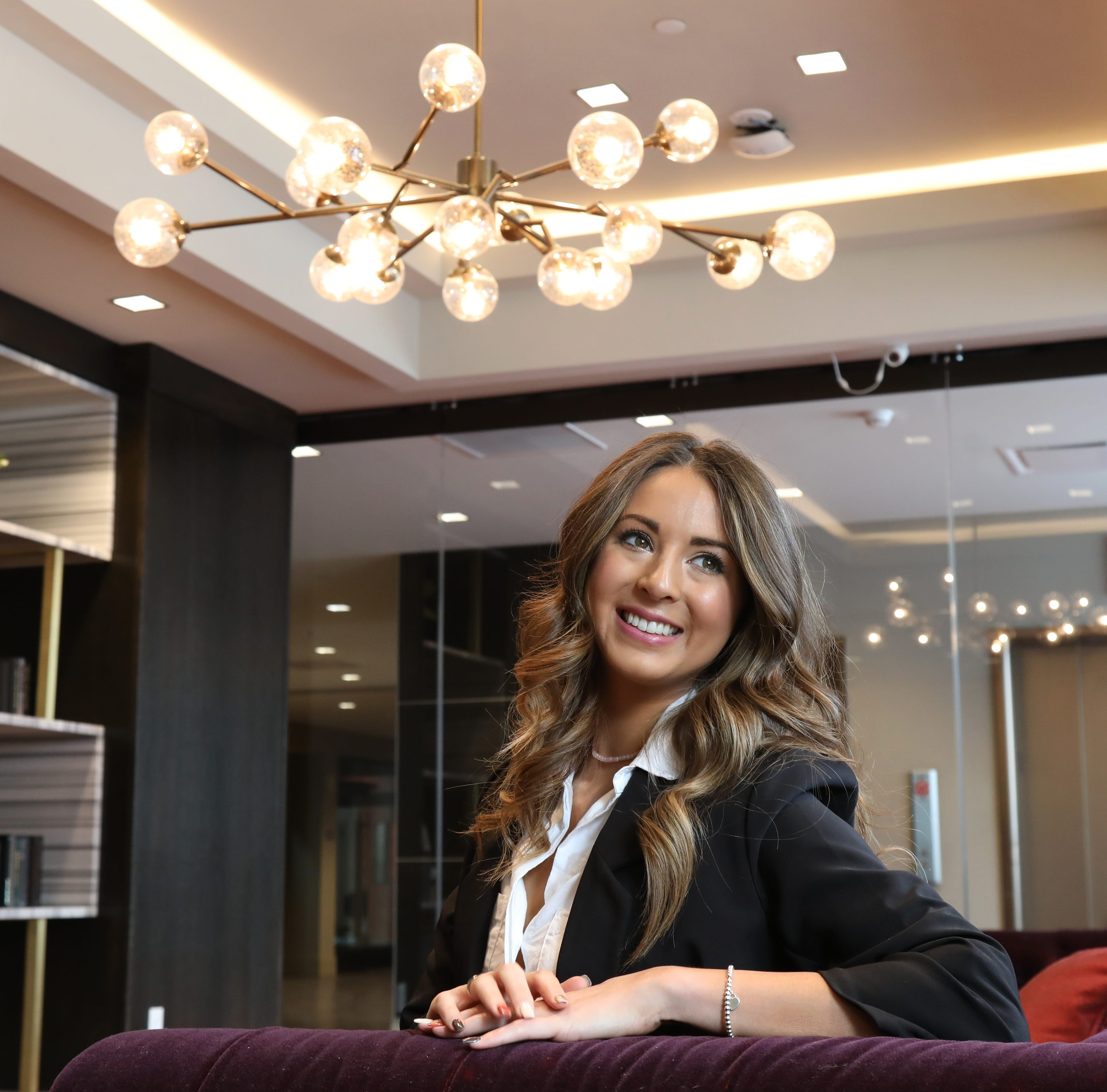 From Manhattan to Rochester: Why one millennial moved downtown to Sibley apartments