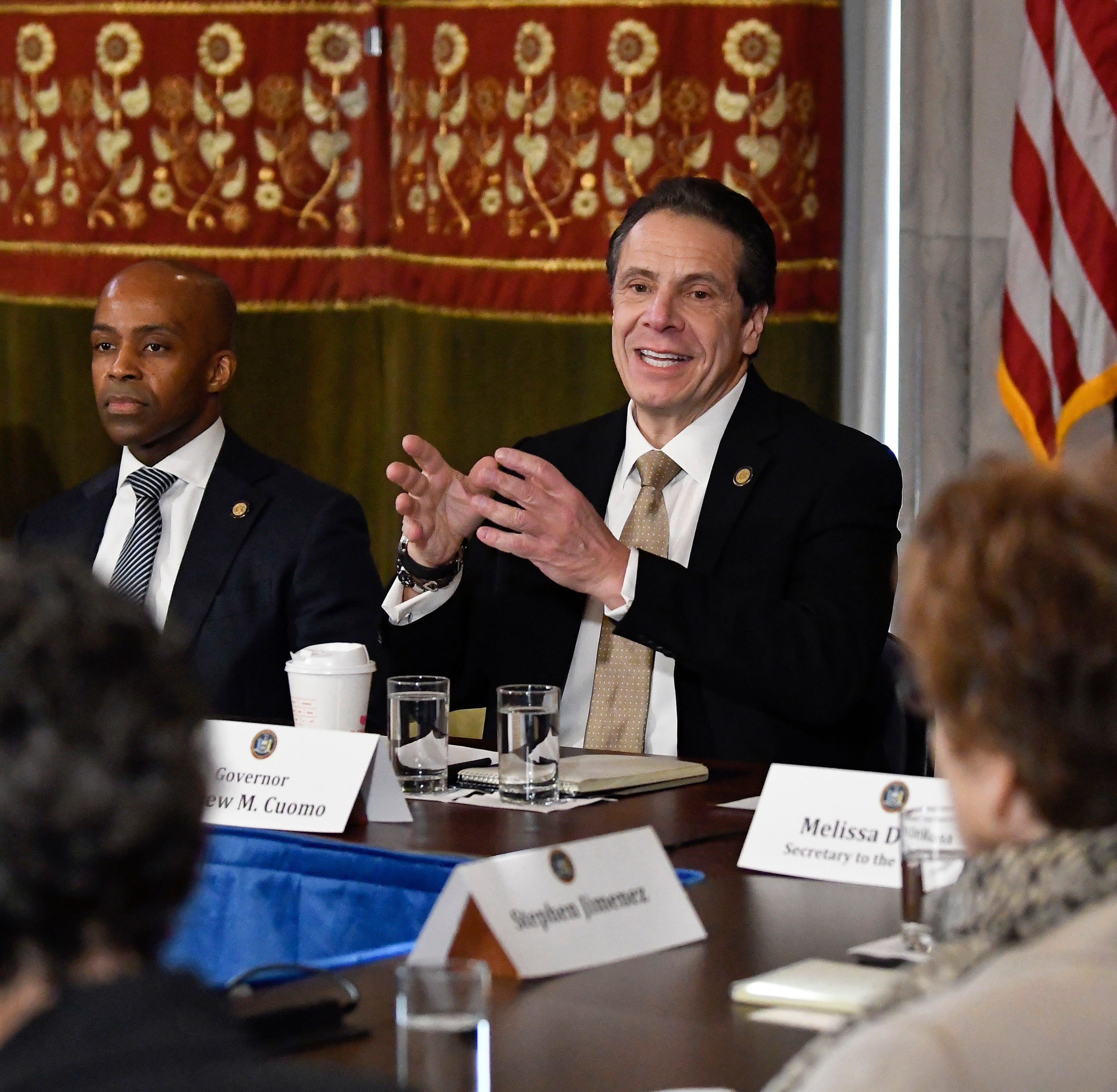 Excommunicating Cuomo? Some Catholic leaders angered over new abortion law in New York