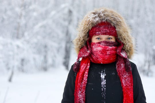 You've likely never experienced the kind of cold that's headed our way.