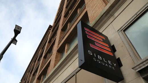 Spectra At Sibley Luxury Apartments In Rochester Ny
