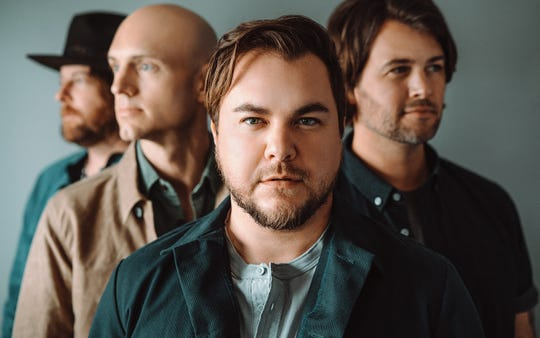Eli Young Band: Modern country music group theEli Young Band will perform,7:30 p.m. Feb. 7,Elsinore Theatre, 170 High St. SE.$27-39. 503-375-3574 or www.elsinoretheatre.com.