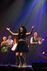 Celtic Nights — Oceans of Hope: Through music, song, and dance, the audience will be taken on a journey through the struggles and dreams of a people fighting for liberty, freedom, dignity, and above all, family, 7 p.m. Feb. 11,Elsinore Theatre, 170 High St. SE. $29-49. 503-375-3574 or go to www.elsinoretheatre.com.