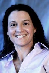 Delegate Dawn Adams, D-Richmond