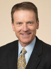 Dr. Gregory Grose is a urologist for Prevea.