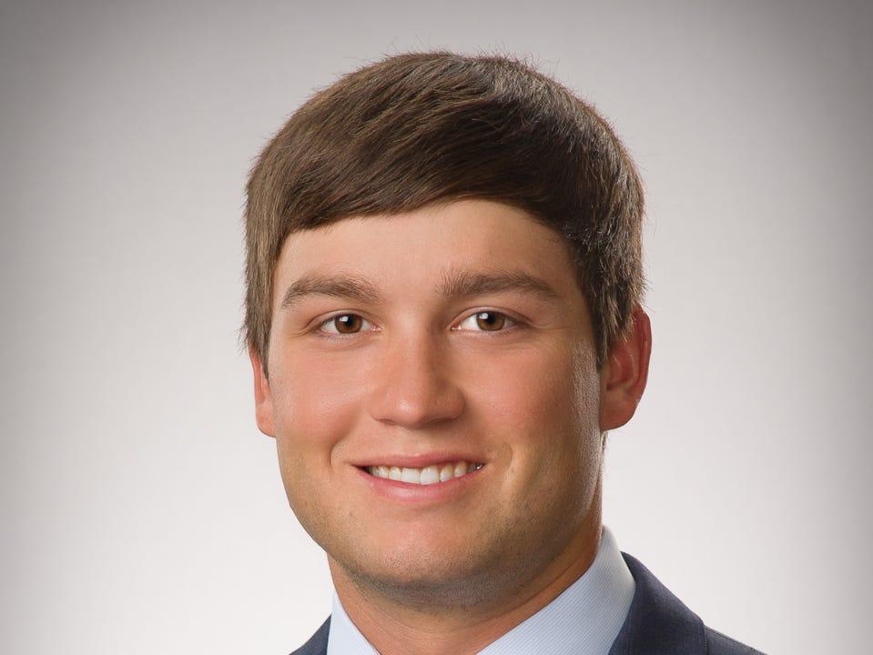 Tanner Leflett
