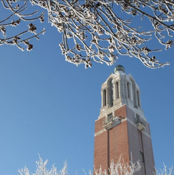 SDSU, DSU and Brookings School District cancel classes ahead of blizzard