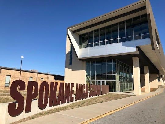 Spokane High School