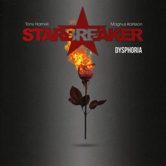 Dysphoria by Starbreaker