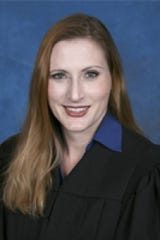 Judge Laurel M. Lee