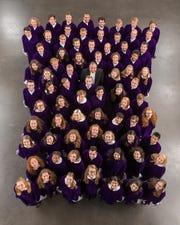 St. Olaf Choir