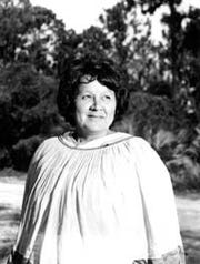 Betty Mae Tiger Jumper was the first female chief the Florida Seminole tribe.