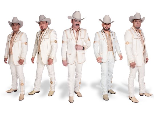 The Norteño genre's Los Tucanes de Tijuana will perform at the Chumash Casino Resort's Samala Showroom at 8 p.m. on Friday.