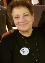 Iris Lachaud