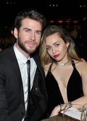 Yup, they're married: Liam Hemsworth confirmed his wedding to Miley Cyrus at Saturday's G'Day USA gala.