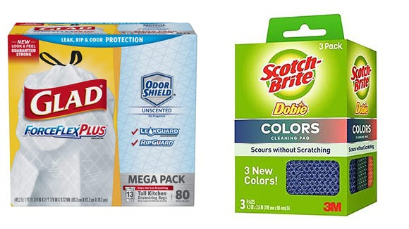 Make the post-Super Bowl cleanup easier with these favorite products.