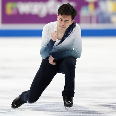 Best of the U.S. figure skating championships