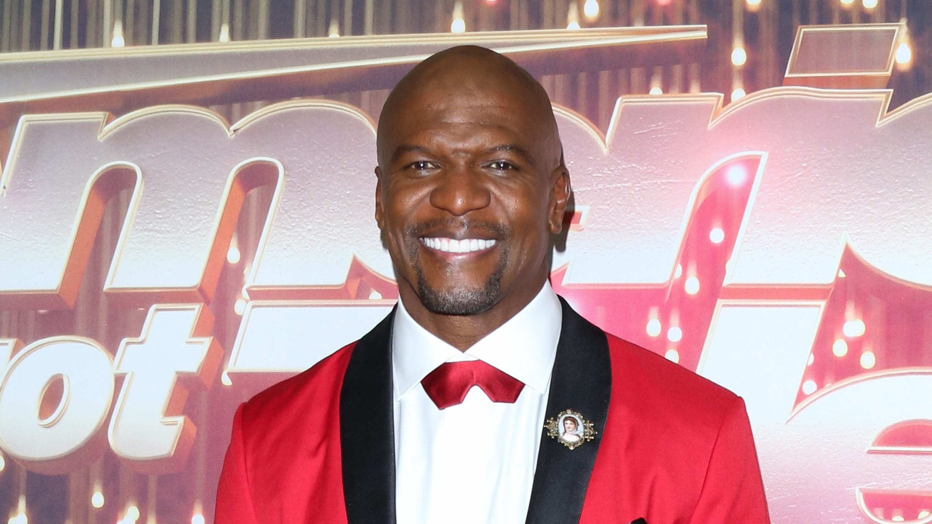 Terry Crews fires at D L  Hughley, others who mocked his sex