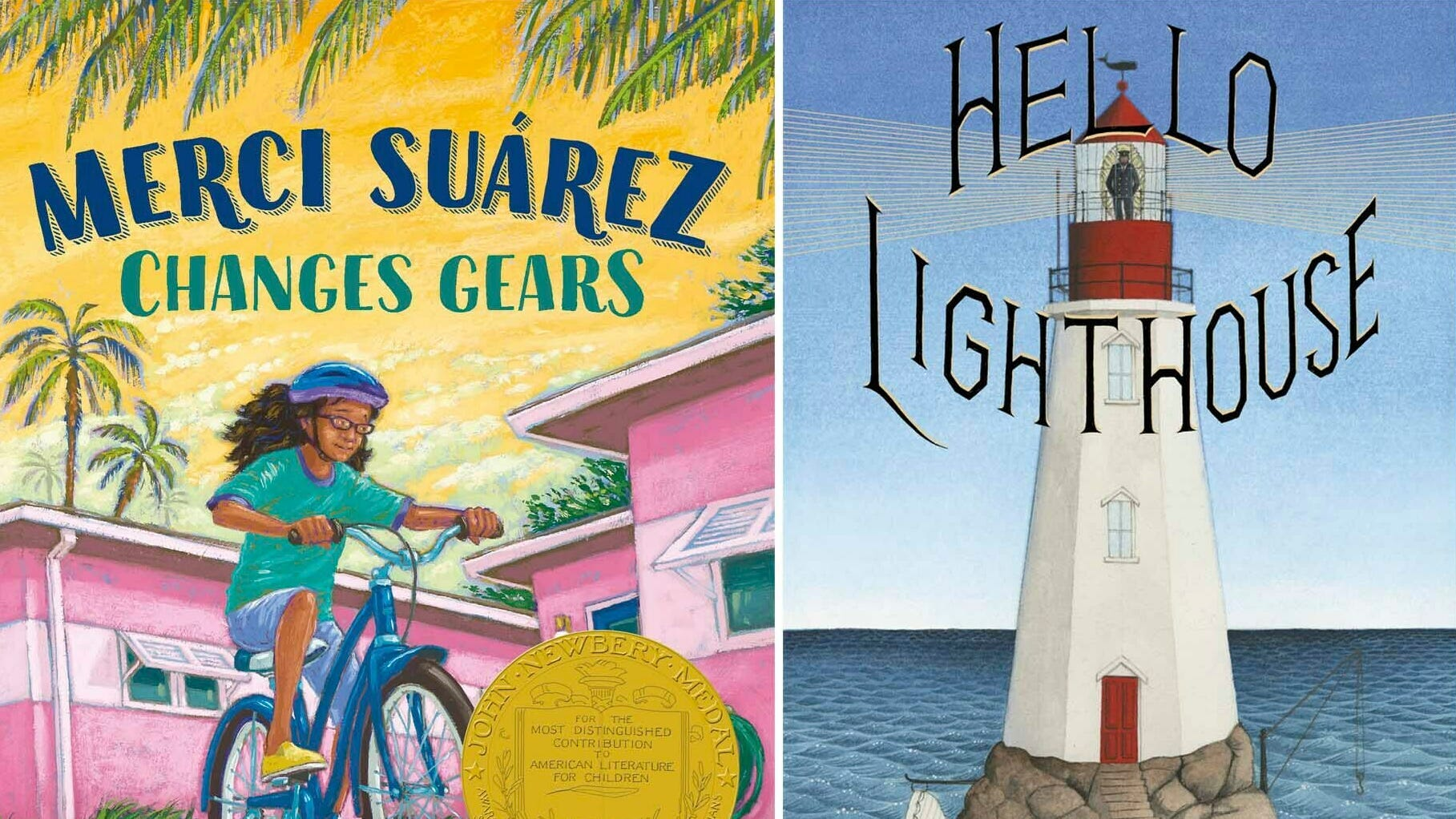 Image result for 2019 caldecott and newbery winners