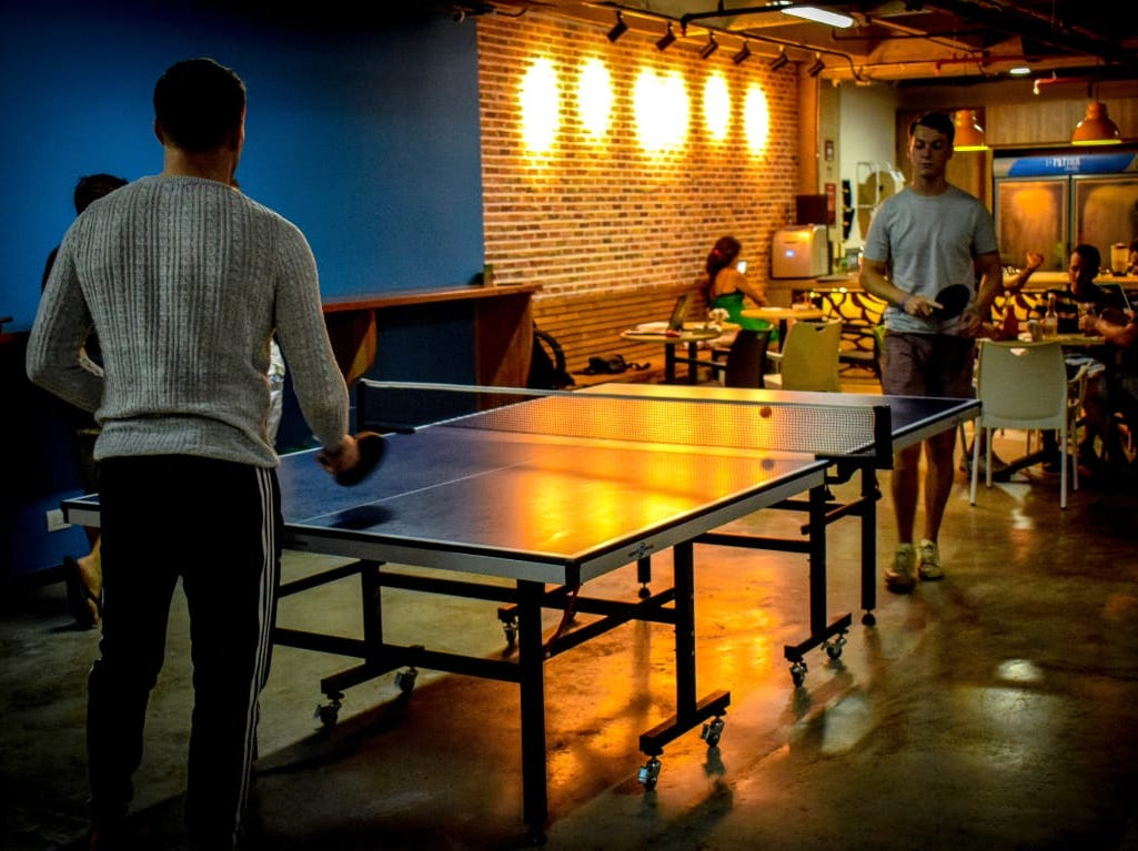 Los Patios Hostel Boutique in Medellin, Colombia, is the No. 3 best hostel for solo male travelers.