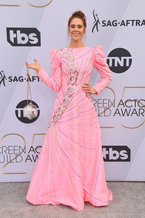 Celebrity Fashion: Kate Nash