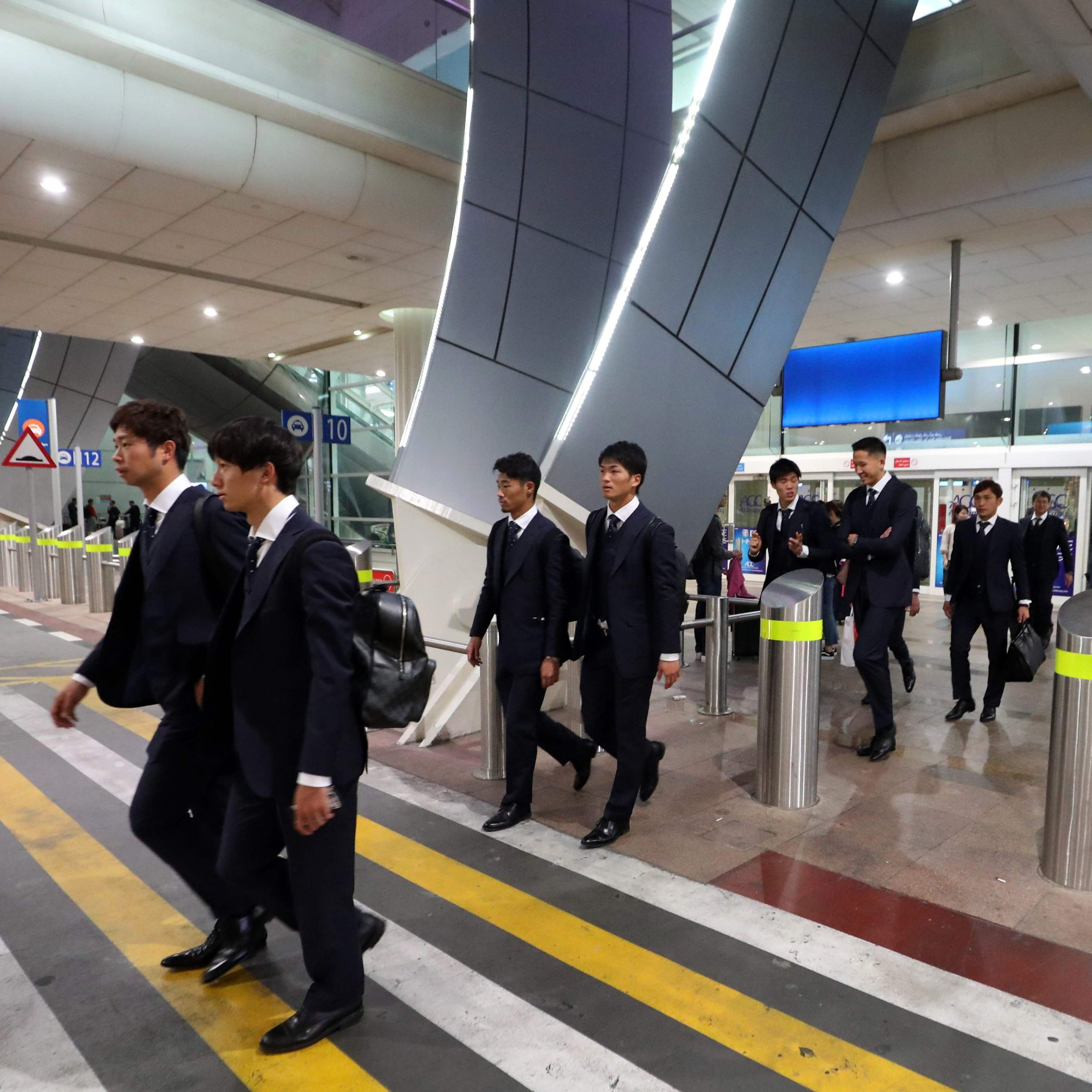 Dubai ranks as the world's busiest international airport