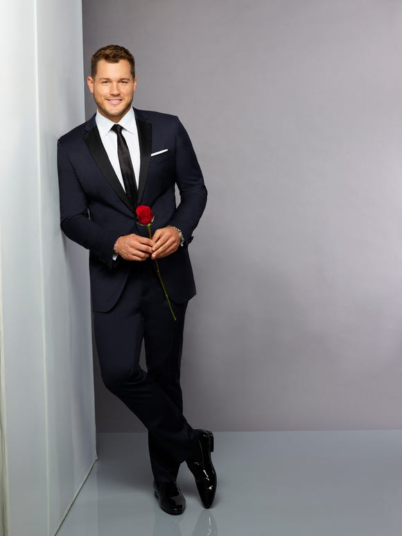 "Colton Underwood has plenty of boring chats, but one moving and authentic one, in this week's ""Bachelor."""