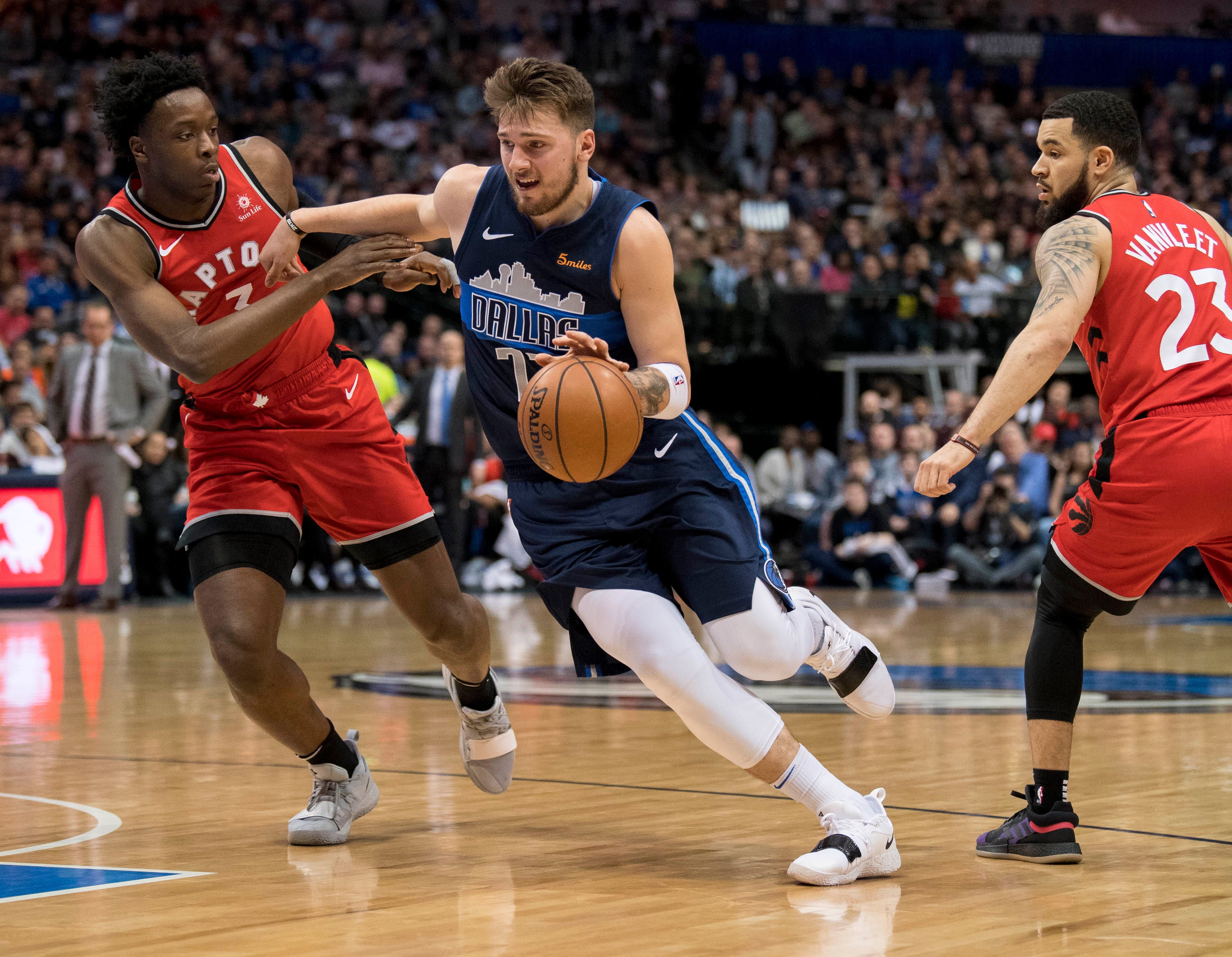 fe536b22e9d ... 2019 5 things to know as Knicks prepare to face Luka Doncic
