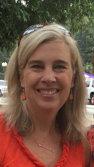 Judy Marek was a lecturer at Clemson University.