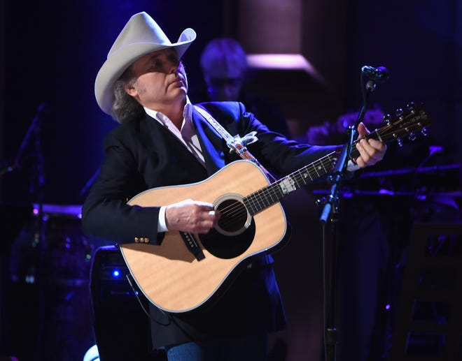 Dwight Yoakam will perform at the Fox Cities Performing Arts Center on March 29.