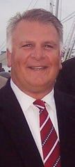 Stephen Reid