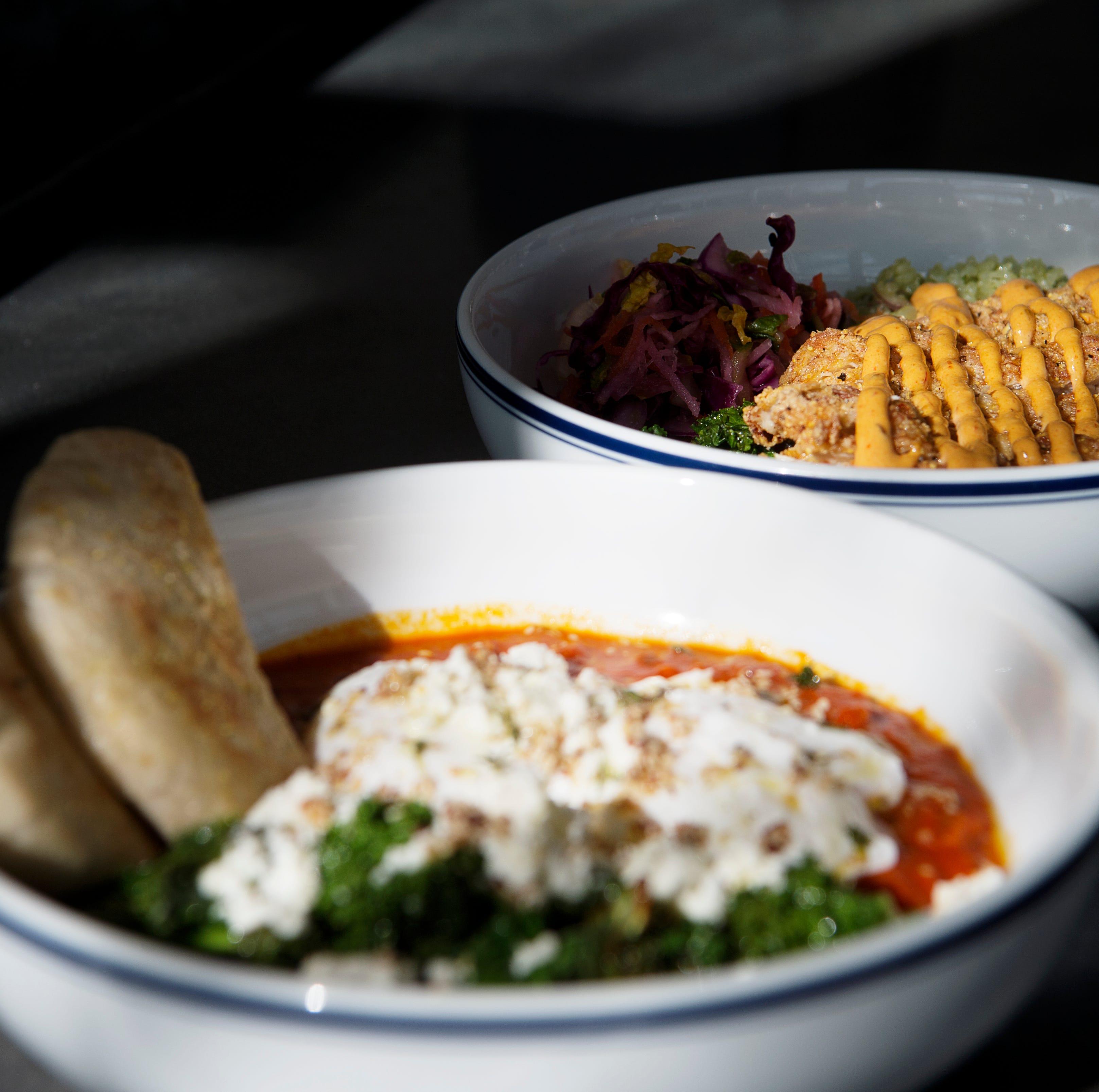 Food writer's Mackensy Lunsford's 6 picks for Mother's Day brunch