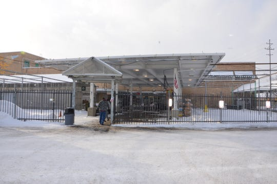 Horrocks Farm Market is among the businesses in Battle Creek staying open and keeping normal hours on Wednesday, Jan. 30, 2019, and Thursday, Jan. 31, 2019.